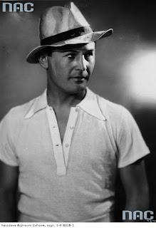 Jan Kiepura 1933