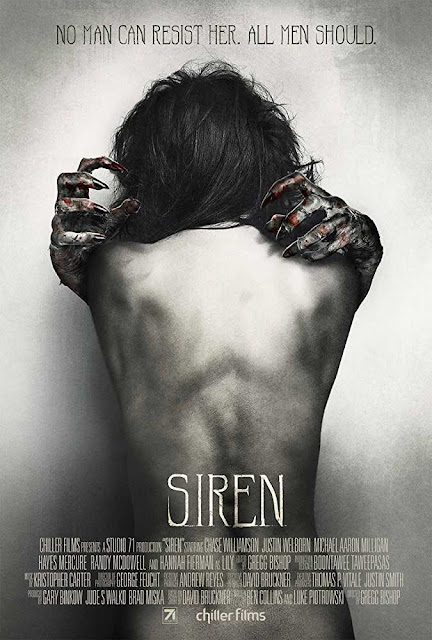 Screen Shots SiREN (2016) Full English Movie Download HD