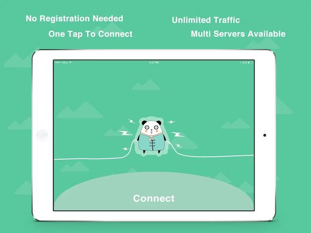 Panda-VPN