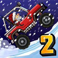 Hill Climb Racing 2 v1.11.2 Mod