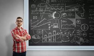 Tipe orang yang dibutuhkan untuk membangun startup bisnis