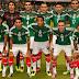 Skuat Timnas Meksiko Piala Konfederasi 2017