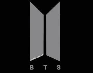 Logo Baru BTS