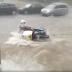 Δύο Βίντεο από τη Θεσσαλονίκη Δείχνουν ότι μια Καταιγίδα Μπορεί να Εξελιχθεί Πολύ Άσχημα