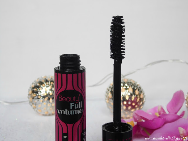 beauty'full volume , bourjois