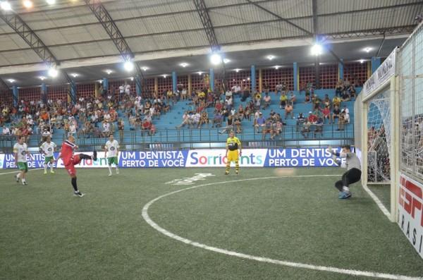 Barretos goleia São Paulo e Botafogo termina em primeiro no Grupo B do Paulista de Showbol (Prefeitura de Barretos) - foto 4