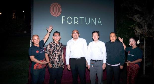 Fortuna, Lahirnya Brand Termuda Warisan Indonesia
