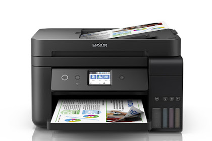 Drivers Epson L6191 Download Windows, Mac, Linux