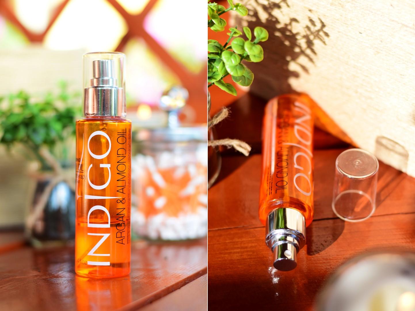 indigo_argan_body_oil_olejek_arganowy_do_ciała_po_kąpieli_indigolicious_blog_recenzja_opinia
