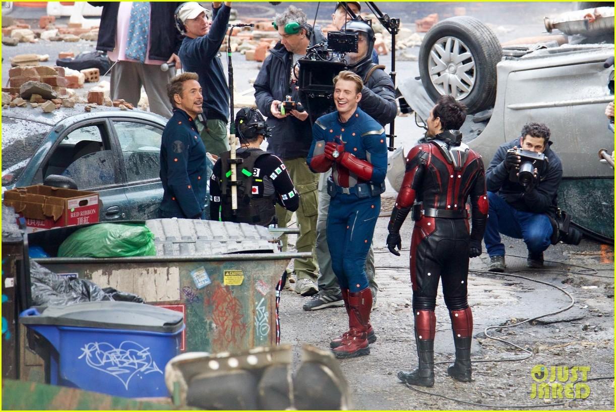 Avengers: Infinity War 2 Superhero.Web.ID