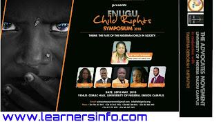 Child Right Symposium
