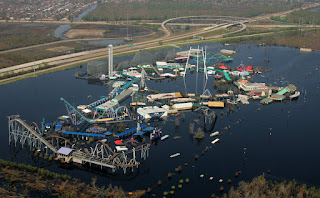How are Texas Theme Parks Fairing Through the Storm? Re-Opening Dates