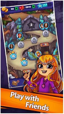 Mahjong Treasure Quest Apk Mod Ads-Free
