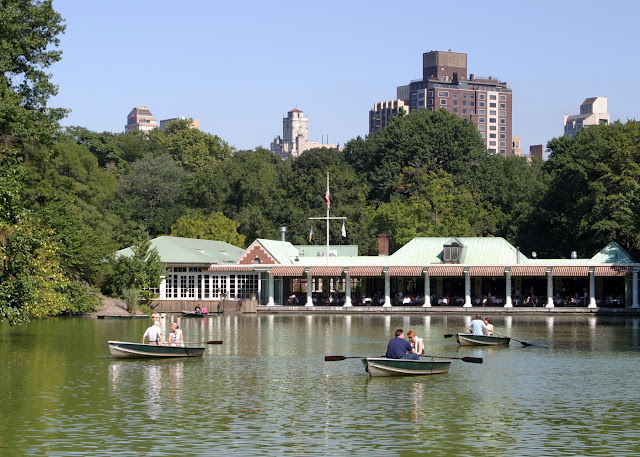 Traveling Stroller Nyc Best Things To Do In Central Park