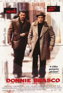 film movie Donnie Brasco (1997)