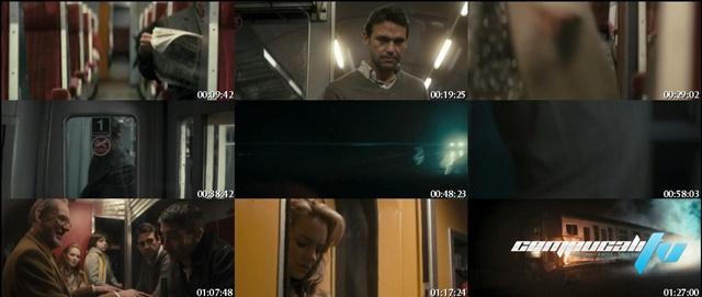 El Ultimo Pasajero (2013) DVDRip Latino