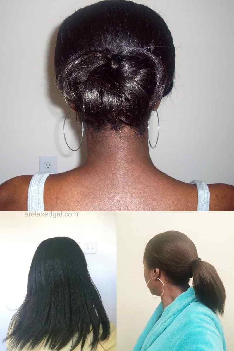 15 bad hair habits I no longer have | arelaxedgal.com