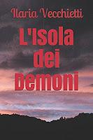 Ilaria Vecchietti L'isola dei demoni