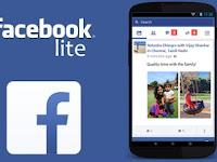 Facebook Lite, Menjelajah Timeline FB Jadi Enteng