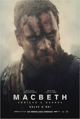 Download - Macbeth: Ambição e Guerra