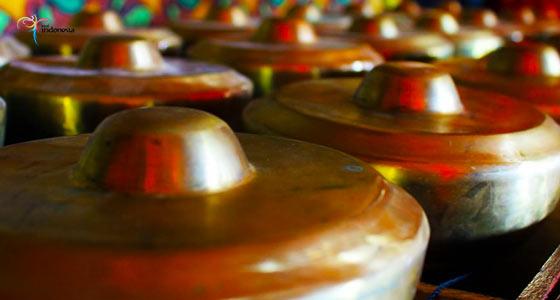 Bentuk Dan Jenis Talempong Musik Dari Sumatera Barat