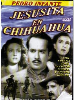 Jesusita en Chihuahua – DVDRIP LATINO