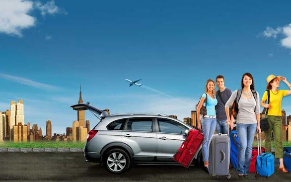 kısa bir ön araştırma ile araba kiralama indirimi bulunup seyahat çok daha rahat olur