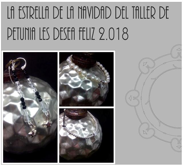 Felicitacion Navideña 2018 Joyería Artesanal Personalizada