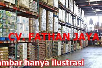 Lowongan Kerja CV. Fathan Jaya Pekanbaru September 2018