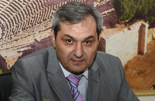 Θύμα τροχαίου ατυχήματος ο Δημαρχος Επιδαύρου Κώστας Γκάτζιος
