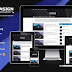 Masign Andromeda Responsive Blogger Template