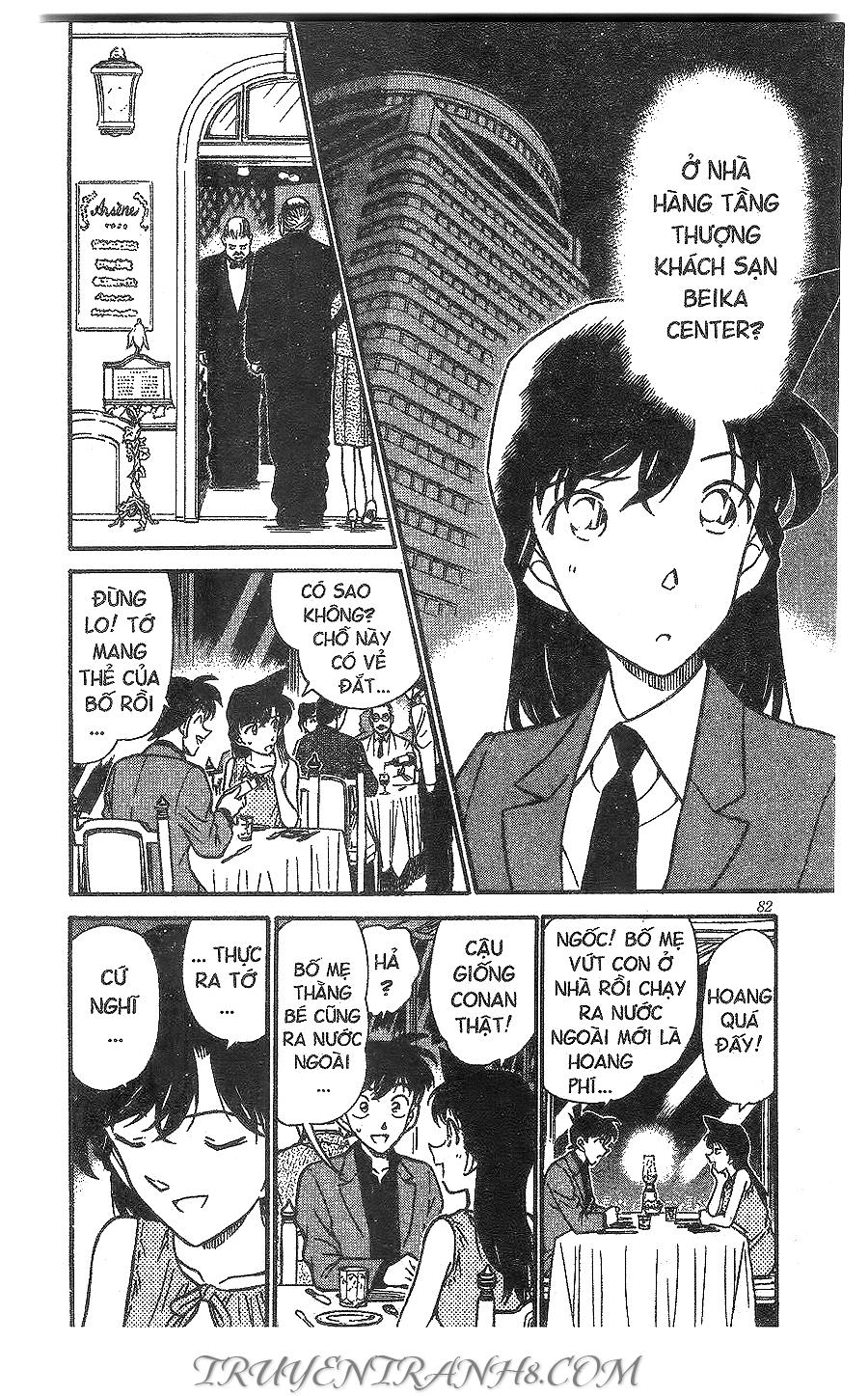 Detective Conan Chap 258 - Truyen.Chap.VN