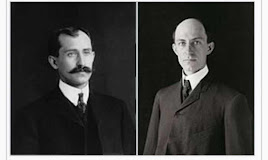 Biography of The Wright Brothers (Aerospace Figures)