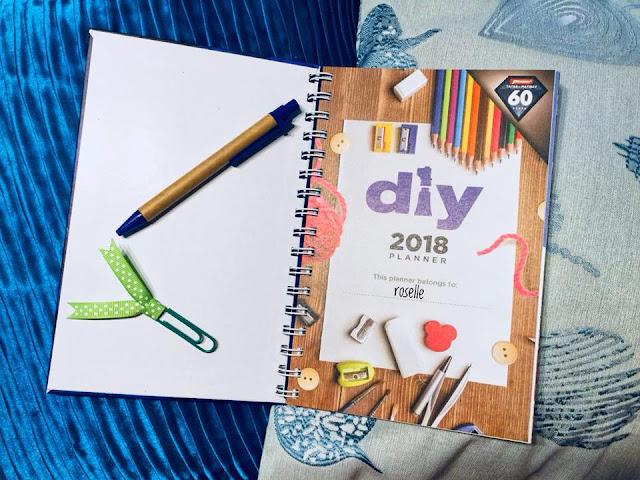 Pioneer DIY Planner Giveaway