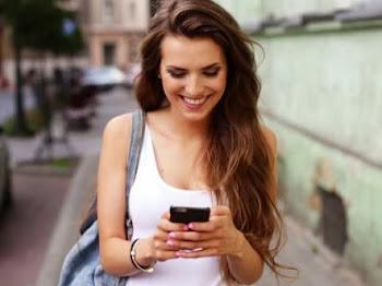 Setting SMS Otomatis di iPhone ketika Panggilan tak Terjawab