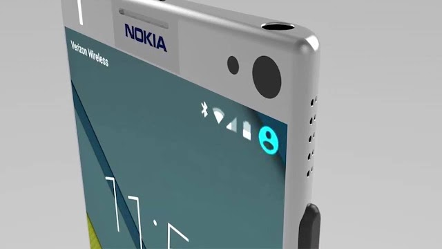 How to Reboot and do a Factory Reset of Nokia C9