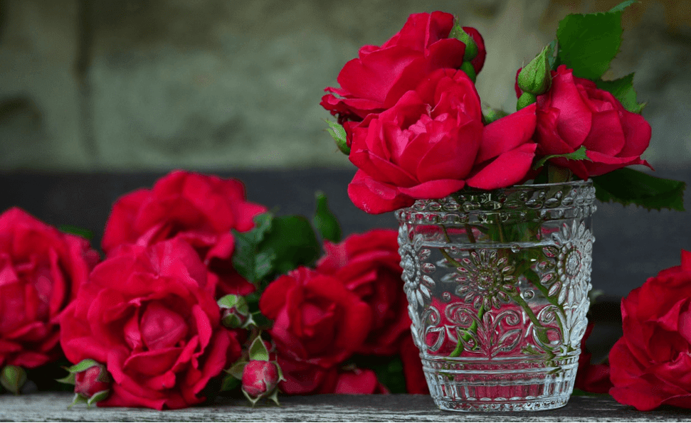 Florist, singapore,