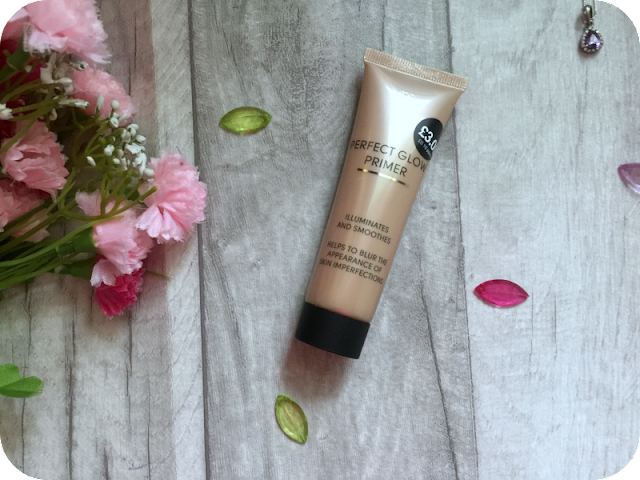 primark perfect glow primer review