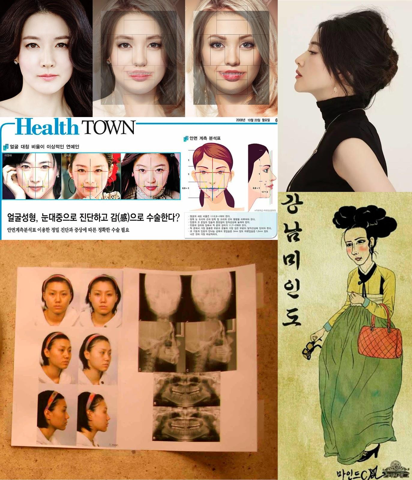interracial dating Koreassa