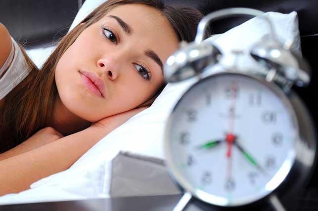 Penyebab Insomnia dan pengobatannya