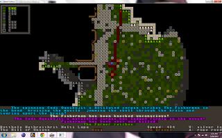 "[AAR Dwarf Fortress] Tethaxah ""La Dimensión del Destino"" TkfQ7"