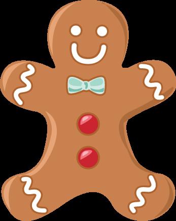Imagenes De Galletas De Navidad Animadas.Coleccion De Gifs Imagenes De Las Galletas Ginger De Navidad