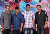 Hyper movie press meet photos-thumbnail-15
