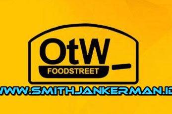 Lowongan OTW Food Street Pekanbaru Juni 2018
