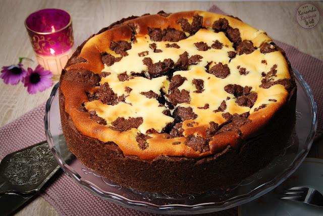 Russischer Zupfkuchen für mein Blogevent zum Thema Kindergeburtstag.