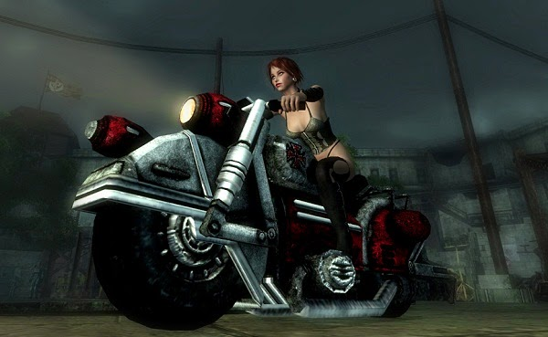 Most Popular Drivable Vehicle Mods for Fallout 3