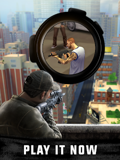 Sniper 3D Assassin