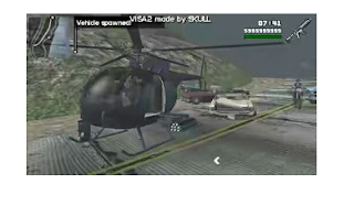 Grand Theft Auto called GTA V, (Visa 2)
