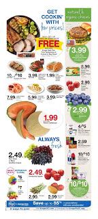Pick n Save sales ad
