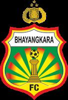Profil Singkat Bhayangkara FC